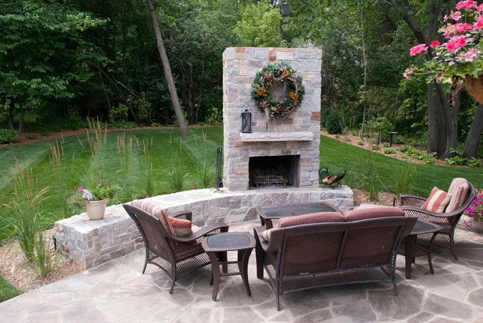 outdoor living Minneapolis