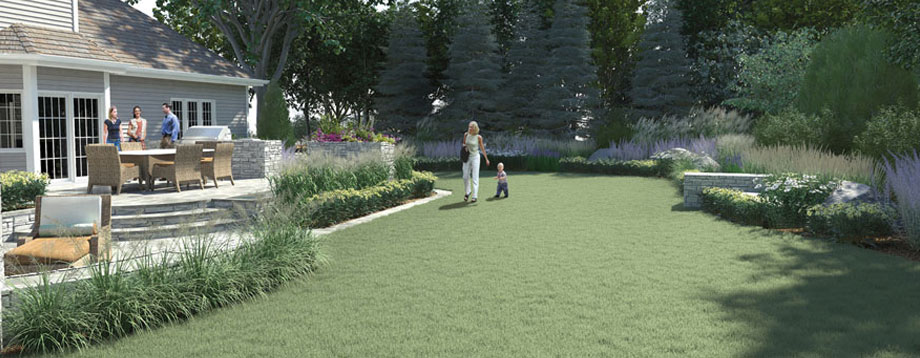 landscaping design minneapolis