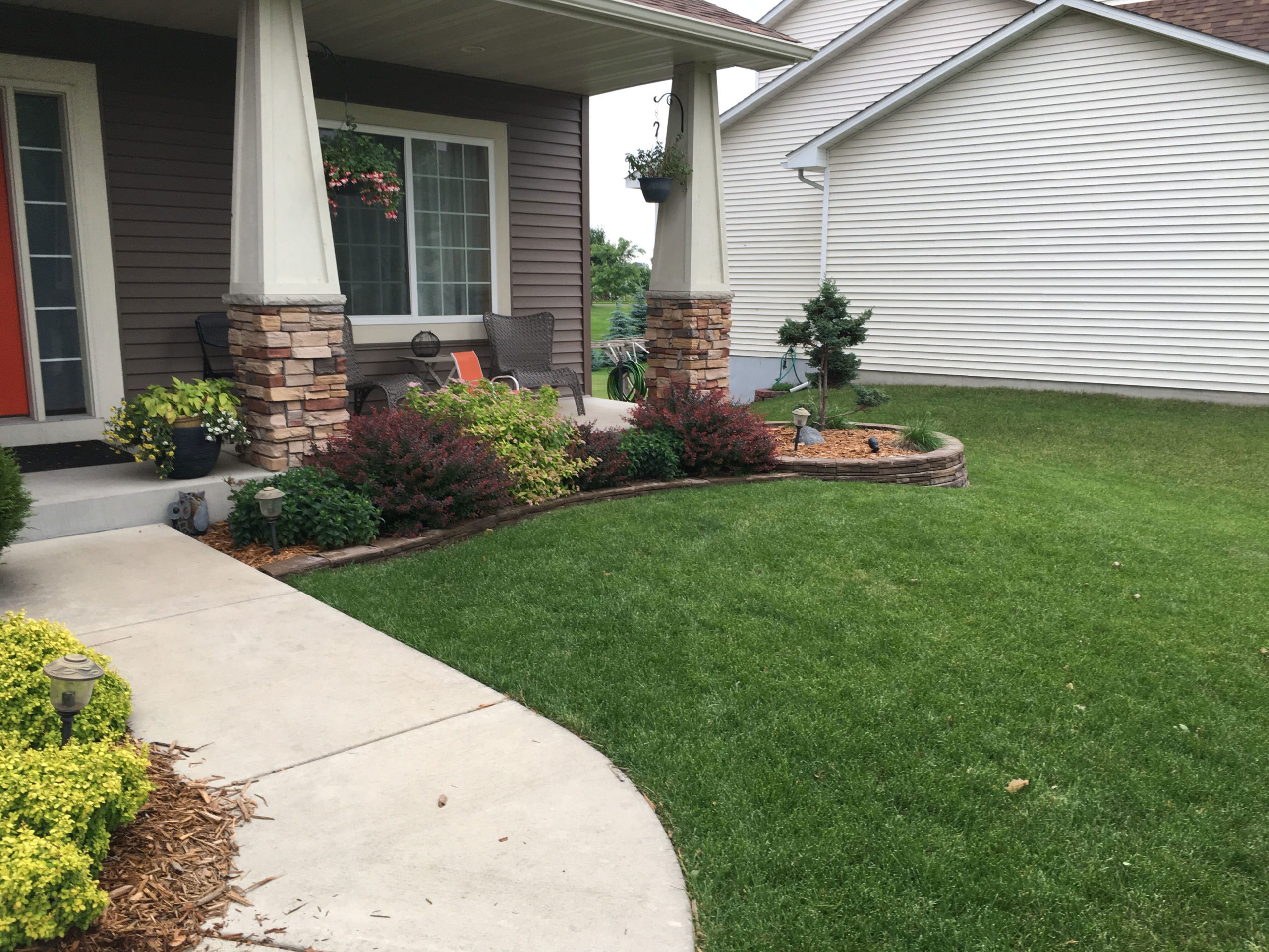 Landscape Design Maple Grove MN