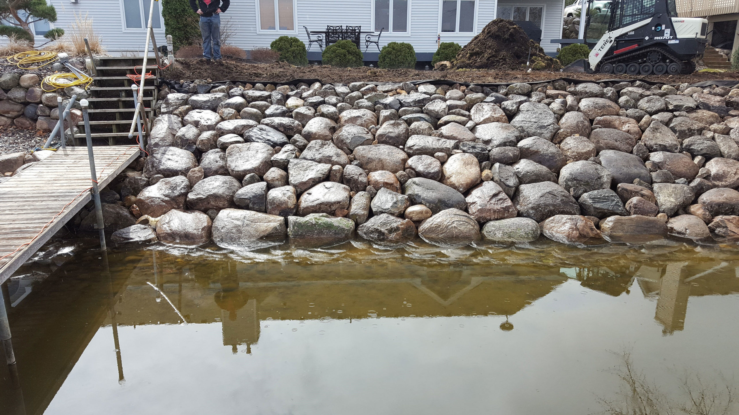 Maple Grove landscaping