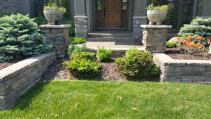 Landscaping White Bear Lake