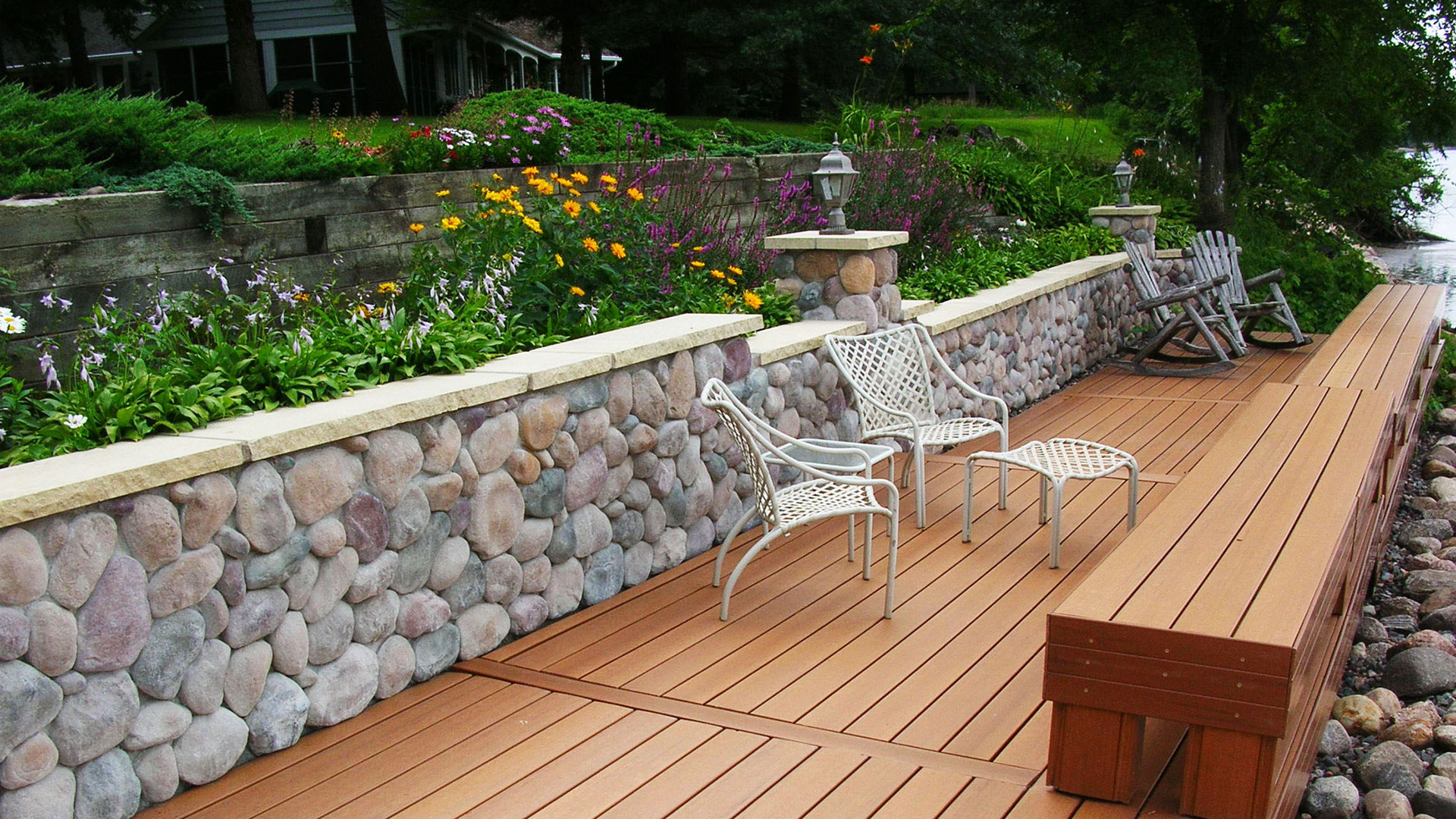 Deck Installation Minneapolis