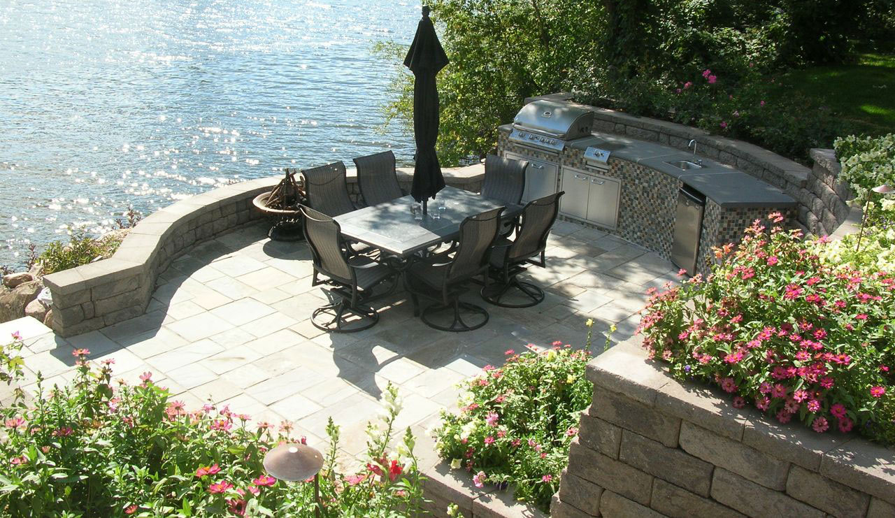 Landscape Contractors Minneapolis