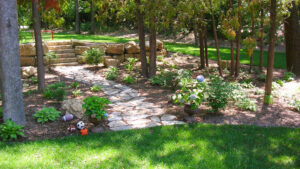 Landscaping Minneapolis MN