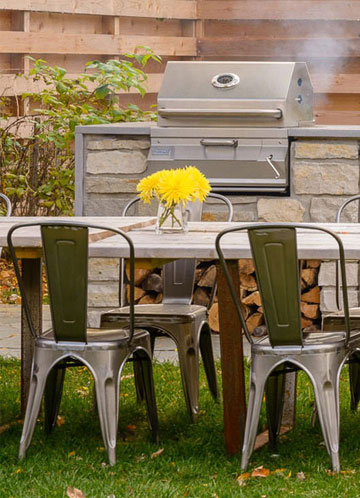 Outdoor Living Landscaping Minneapolis
