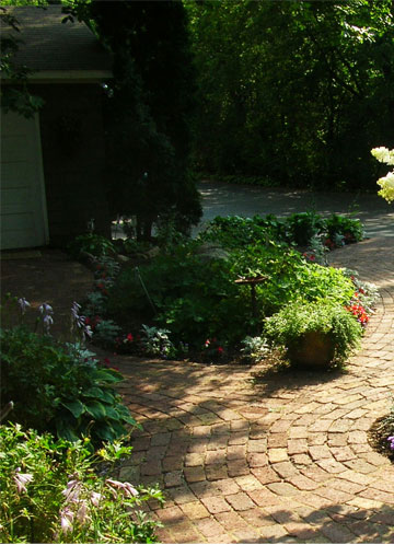 Patio Landscape Contractors Minneapolis