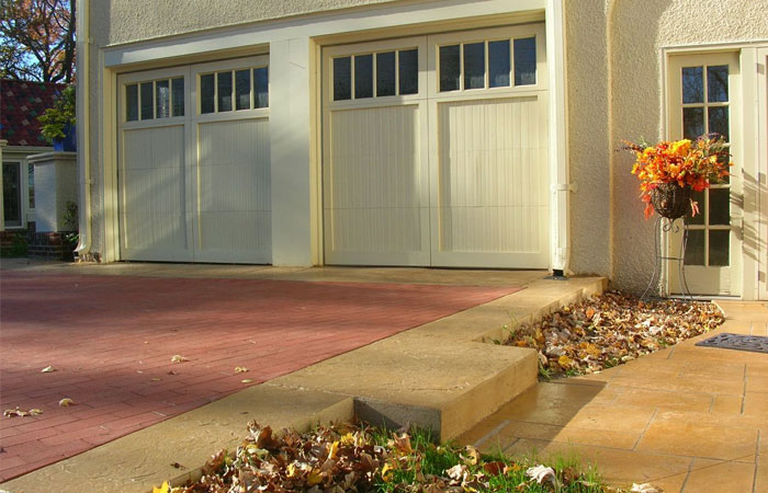 Driveway Contractors Minneapolis