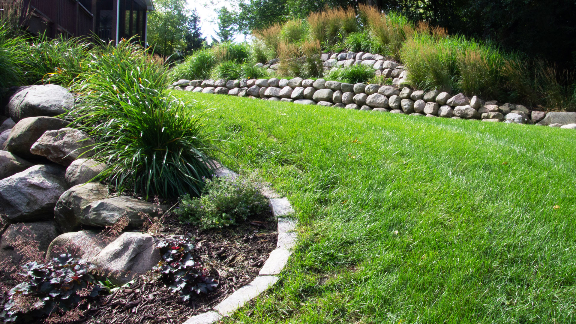 Landscaping Minneapolis