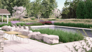 Landscape Design Plymouth Minnesota