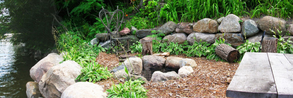 Minneapolis Landscaping Ideas