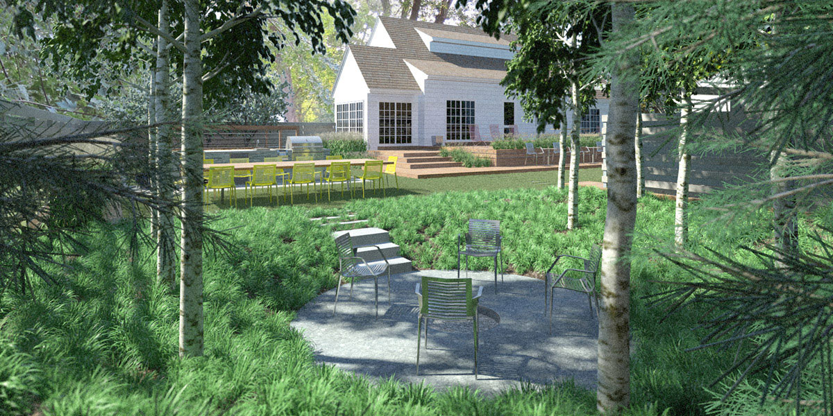 Landscaping Ideas for Bloomington MN