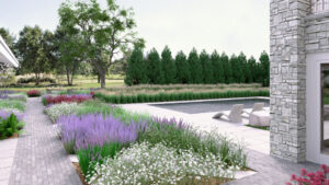Landscaping Plymouth Minnesota